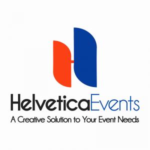 Helvetica Events