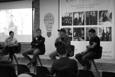 Genius Idea Berkolaborasi dengan PT Menabur Memberi Memberkati Senantiasa membuka Coworking Space Terbaru di Semarang Town Square.