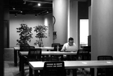 Modern Office Space di Semarang: Modern dalam Bekerja, Produktif dalam Berkarya